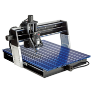 SHARK PRO - Plus HD 2.0 CNC Routing System 25 x 25