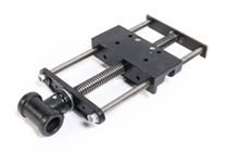 BEAVER FRONT VISE 7inch QUICK RELEASE