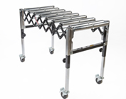 STALLION MOBILE ROLLER STAND (Adjustable Height for Great Work Support)