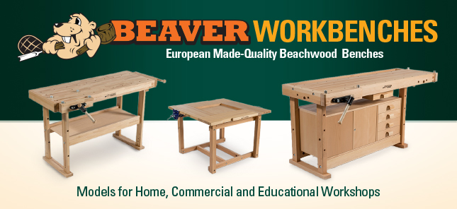 Beaver Workbenches