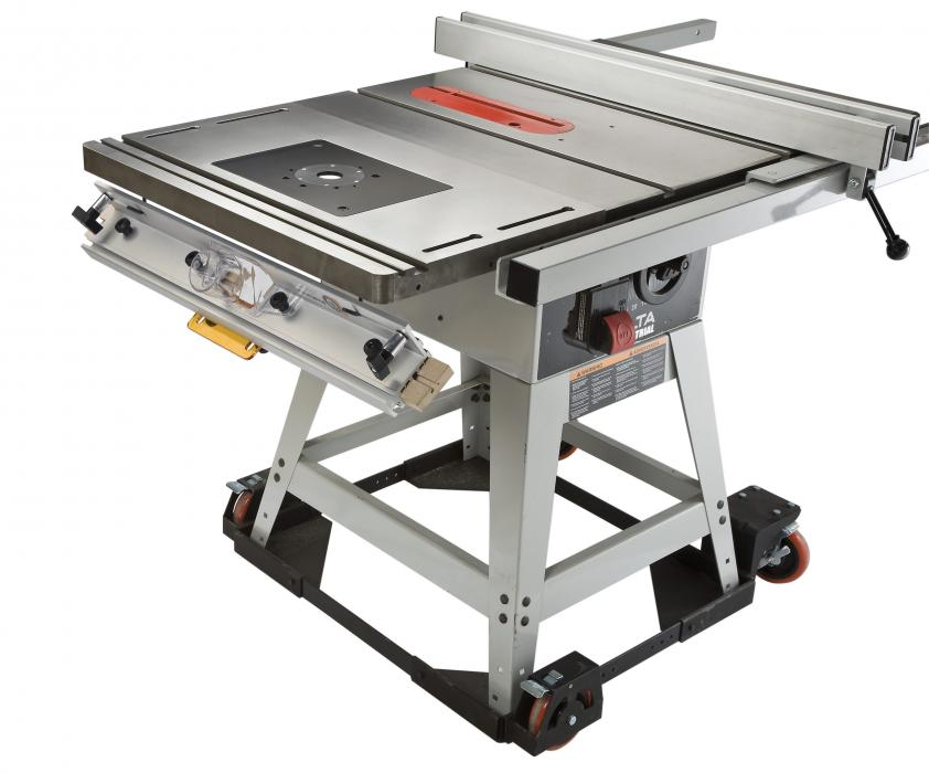 Canadian woodworker package dealbench dog 27 router table extension w prolift router lift greentooth Choice Image
