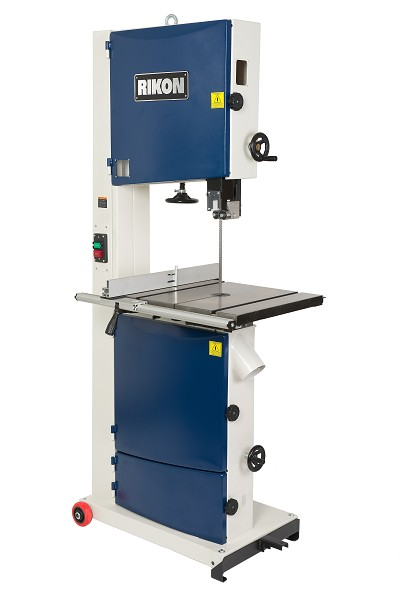 General International #90 270M1 bandsaw - Canadian Woodworking and Home Improvement Forum