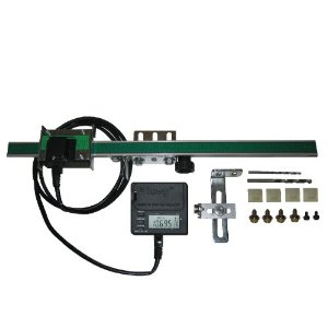 WIXEY - Stationary Planer Readout