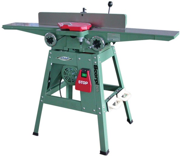 SCORPION 6INCH JOINTER