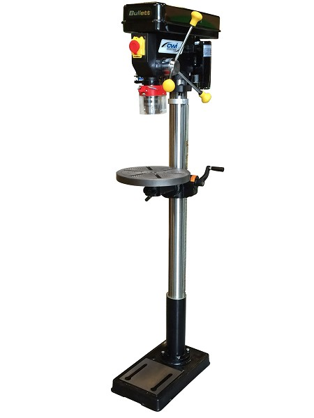 Bullett 14inch Floor Model Drill Press
