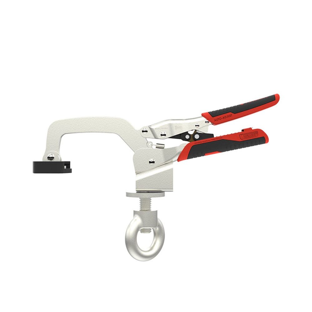 ARMOR 3 AUTO-ADJUST DRILL PRESS CLAMP
