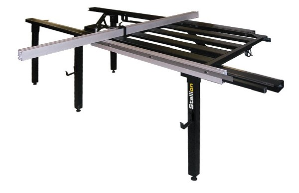 STALLION 60' SLIDING TABLE ATTACHMENT