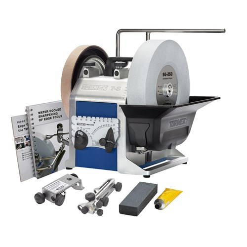 TORMEK T8 STARTER PACKAGE