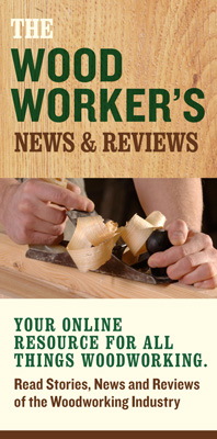 The Wood Workers News